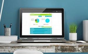 Money Lab Wealth Management App