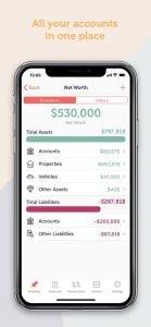 moneylab app accounts