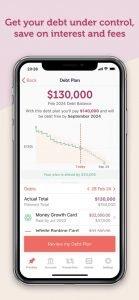 moneylab app debt