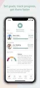 moneylab app goals