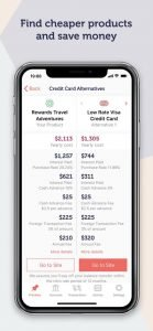 moneylab app products