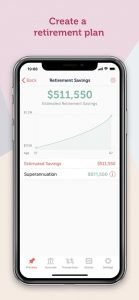 moneylab app retirement